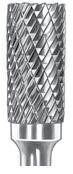 SGS Tool Company 10403 SA-11 Double Cut Carbide Bur 1/8 Diameter 1/4 Shank Diameter