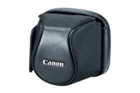 Canon PSC 4100 Deluxe Leather Case