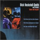 Blues & Beyond by Heckstall-Smith, Dick (2001-06-19)