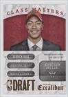 Derrick Rose (Basketball Card) 2015-16 Panini Excalibur Class Masters #5 (Excalibur Class compare prices)