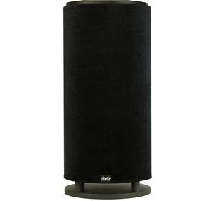 SVS PC12 NSD 12-inch 400 Watt Powered Cylinder Subwoofer from SVS