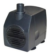 Fountain Pro Submersible Fountain Pump - WT170
