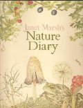 Janet Marsh's Nature Diary (0688035590) by JANET MARSH