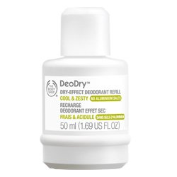 The Body Shop Deodry Dry Effect Deodorant Roll-On