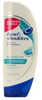 Head & Shoulders Dry Scalp Care Dandruff Conditioner - 13.5 Fl Oz