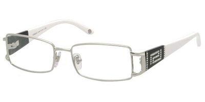 VersaceVersace Eyeglasses VE 1163B Silver 52-16