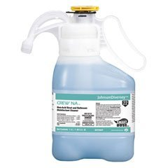DVO5019237 - Crew Non-Acid Bowl amp; Bathroom Disinfectant Cleaner