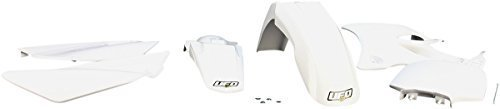 UFO Complete Body Kit - White by UFO [並行輸入品]