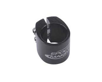 Bike | Bicycle Seat Post Clamp cc-090a Black