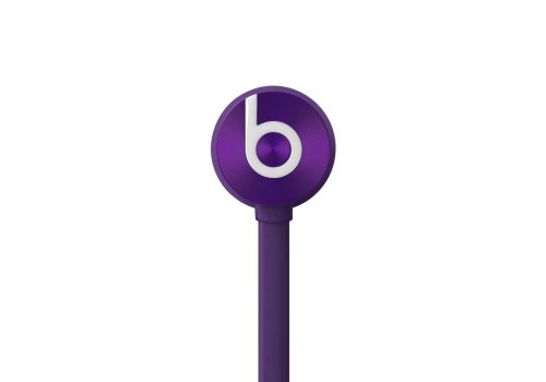 Beats Urbeats In-Ear Headphones (Purple) front-104584