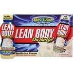 Labrada Nutrition Lean Body On The Go Rtd, Vanilla Ice Cream, 14-Ounce , 12-Count