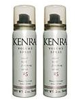 Kenra Volume Spray 25 1.5oz Travel Mini! (2 Pack)