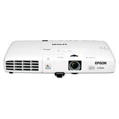 Epson America - PowerLite 1771W 3000 lumens
