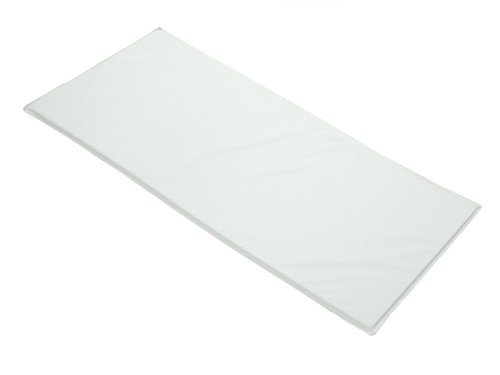 Davinci Mdb Waterproof Universal Fit Cradle Pad White