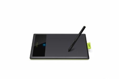 wacom bamboo connect pen tablet ctl470 import it all. Black Bedroom Furniture Sets. Home Design Ideas