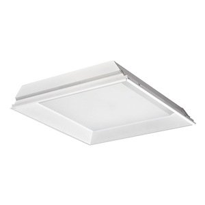 Recessed Architectural Troffer, 3300 L