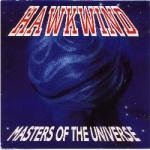 Masters of the Universe By Hawkwind (0001-01-01)