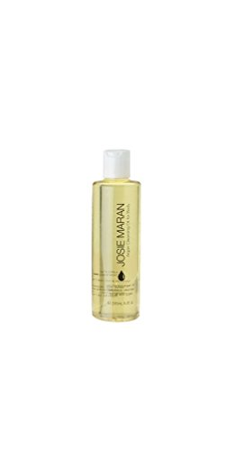 Josie Maran Argan Cleansing Oil for Body 8.3 FL OZ (Josie Maran Cleansing Oil compare prices)