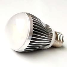 Illumi Projections - Warm White Dc 12V - 20V Wide Voltage Range Led Light Bulb Solar Marine Lighting Lamp 3 Watt