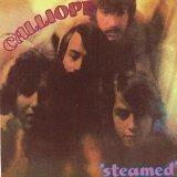calliope steamed LP