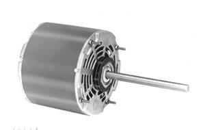 Fasco D703 1/2-1/3-1/4 Hp 208-230 Volt 1075 Rpm Direct Drive Blower Motor