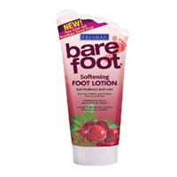 Buy Freeman Bare Foot Softening Foot Lotion with Iced Teaberry & Mint – 5.3 Oz