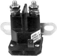 MTD, Ward, Yard Man, Starter Solenoid; 725-1426, 925-1426, 725-0771, 925-0771 from Rotary