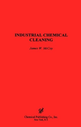 Industrial Chemical Cleaning