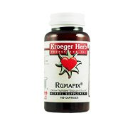 Kroeger Herb, Rumafix, Supports Health Joints