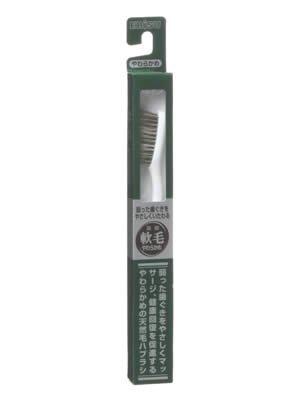 エビス 軟毛350歯ブラシ BーN35