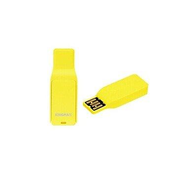Zcl Kingmax Kotgr-02 Multi-Function Microsd Card Reader / Otg Plug-In Usb Flash Drive For Smart Phone , White