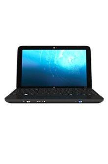 HP Mini 1000 Notebook (Intel Atom Processor N270 1.60GHz, 10.2