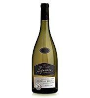 Cellier Des Dauphins Signature Blanc Cotes Du Rhone 2011 - Case of 6