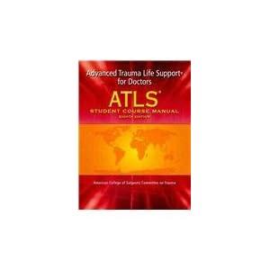 Atls course book