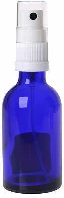 生活の木 青色ガラススプレー 50ml