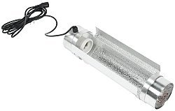Maxibright 400W Coolshade 120Mm Reflector, Compact Ballast , Son-T Plus Lamp