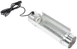 Maxibright 400W Coolshade 120Mm Reflector, Compact Ballast , Son-T Plus Lamp