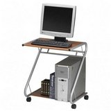 Buy Low Price Comfortable Mayline® FPD Mobile Computer Workstation (B001CLIHDI)