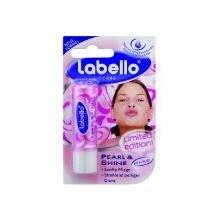 Labello Lipcare Pearl & Shine Limited Edition | Blue Shop