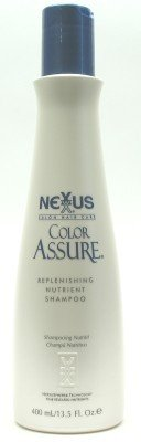 Nexxus Shampoo 399 ml Assure (Case of 6)