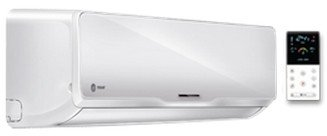 Trane TSR12MW4 Split AC (1 Ton, 4 Star Rating, White )
