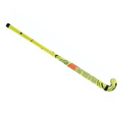 Grays Hockeyschläger Revo Junior Anfänger Übung & Training Feldhockey Schläger - Mehrfarbig, 90cm