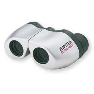 8 X 21 Jupiter Iii Clam Pack Binoculars