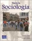 img - for HACIA LA SOCIOLOGIA book / textbook / text book