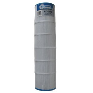 Filbur FC-0810 Antimicrobial Replacement Filter Cartridge for Jandy CL 460 Pool and Spa Filter
