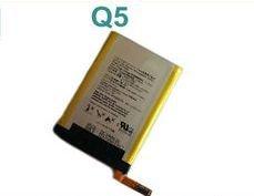 Internal Battery Original Battery Blackberry Q5 Battery Replacement
