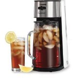 Iced Tea Maker Brew Refreshing Iced Tea Quickly and Easily