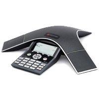 Polycom SoundStation IP 7000 PoE - Conference VoIP phone - SIP by Teledynamics