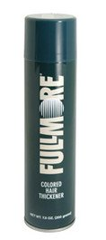 FULLMORE Colored Hair Thickener 7.5 oz Light Brown (Model: FM1040)