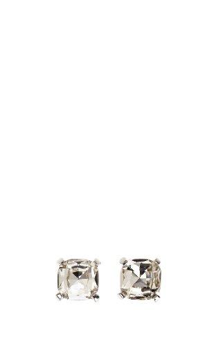 Diamante Eye Stud Earring